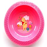 Disney Winne The Pooh Feeding Bowl (girl)
