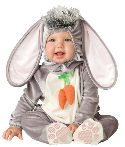 Wee Wabbit Costume - Infant Medium