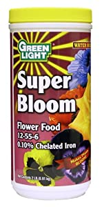 Green Light 97002 Super Bloom - 2 lb (Discontinued by Manufacturer)
