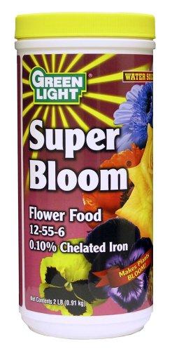 Green Light 97002 Super Bloom - 2 lb