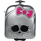Monster High Skullette Hardcase Luggage Case