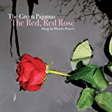 Image of The Red, Red Rose
