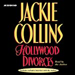 Hollywood Divorces | Jackie Collins