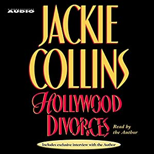 Hollywood Divorces Audiobook