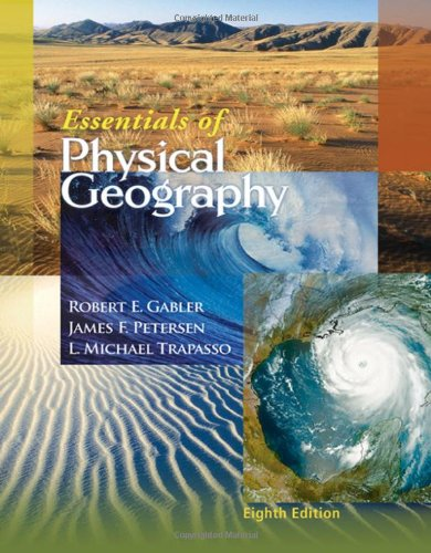 Essentials of Physical Geography (with CengageNOW Printed...