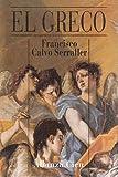 img - for El Greco: Entierro del conde de Orgaz (Dentro la pittura) (Italian Edition) book / textbook / text book