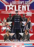 Britains Got Talent Annual 2010