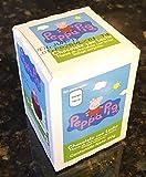 6 Pack Peppa Pig Chocolate Eggs