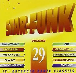 Various Star-Funk Vol. 25