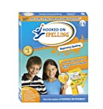 Hooked on Spelling (1601430019) by Hooked on Phonics