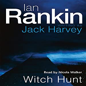 Witch Hunt Audiobook