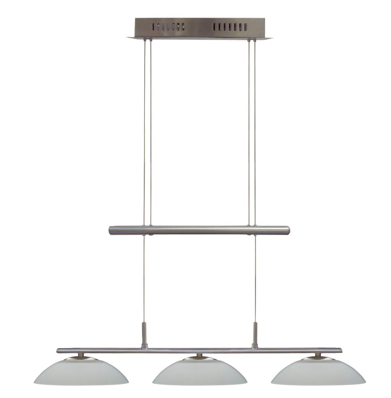 WOFI Rhone Pendant Lamp with 3 Lamps       Customer reviews