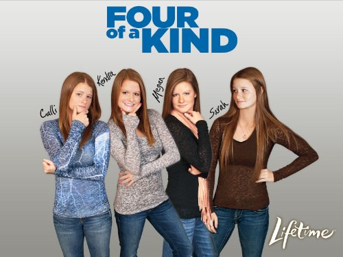 Four of a Kind Season 1