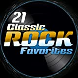 21 Classic Rock Favorites
