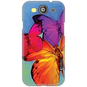Printland Back Cover For Samsung Galaxy S3 Neo - Eye Catchy Designer Cases