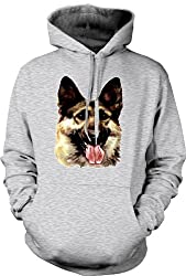 Hoodie Alsation Pet - Dog from Black Sheep Clothing