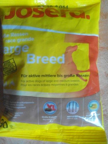 josera-large-breed-10-futterproben