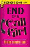 img - for End of a Call Girl (Prologue Books) book / textbook / text book