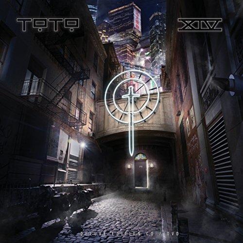 Toto - Toto Xiv [cd/dvd Combo] - Zortam Music