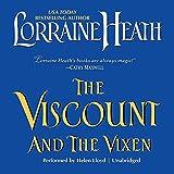 The Viscount and the Vixen (Hellions of Havisham series, Book 3)