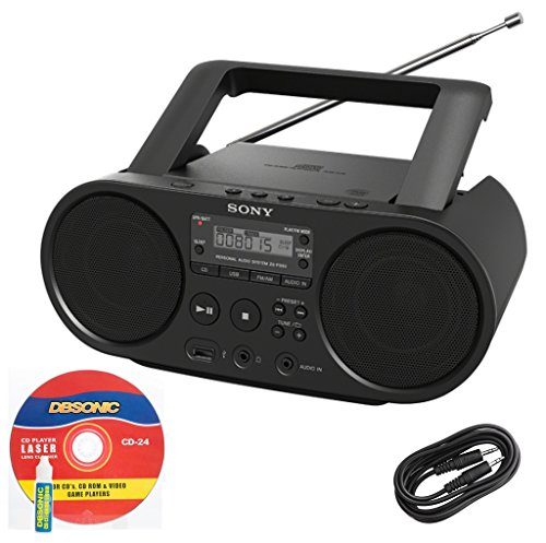 best cd players for home audio stereos 2016 top 10 cd. Black Bedroom Furniture Sets. Home Design Ideas