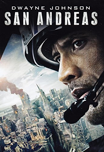 San Andreas [IT Import]
