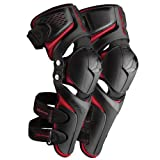 EVS Mens Epic Knee/Shin Guards Pair 2013