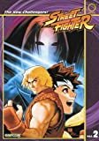 img - for Street Fighter, Vol. 2 book / textbook / text book