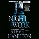Night Work | Steve Hamilton