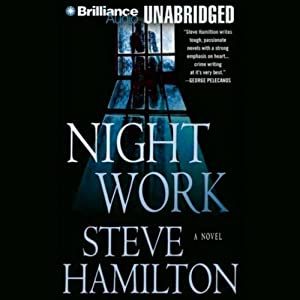 Night Work | [Steve Hamilton]