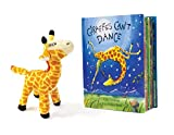 Giraffes Can t Dance: Book and Plush Toy