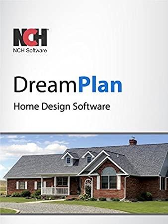 DreamPlan Home Design Software for Mac - Home Planning and Landscape Design [Download]