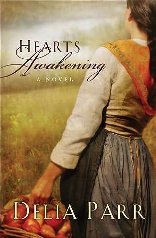 book cover of Hearts Awakening