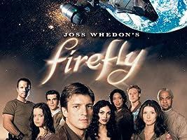 Firefly - Season 1