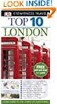 Eyewitness Top 10 Travel Guide: Londo...