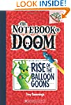 The Notebook of Doom #1: Rise of the...