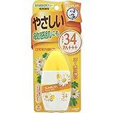 メンソレータム サンプレイ ベビーミルク SPF34 PA+++ 30g
