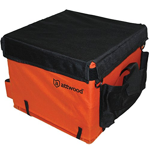 Attwood Crate Pack