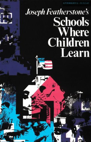 Schools Where Children Learn, Featherstone, Joseph