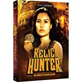 Relic Hunter: The Complete Second Seasonby Tia Carrere