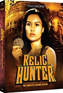 Relic Hunter: The Complete Second Season