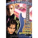 Velvet Goldmine ~ Ewan McGregor