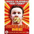 Super Size Me [DVD] [2004]