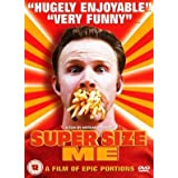 Super Size Me [DVD] [2004]by Morgan Spurlock