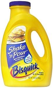 Bisquick Shake N Pour, 10.6 oz