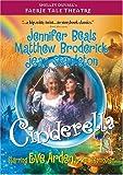 Faerie Tale Theatre - Cinderella