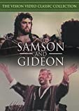 Samson and Gideon (1966)