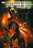 Annihilation Book 1 (Bk. 1)