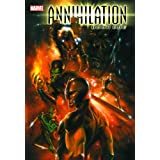 Annihilation Book 1 (Bk. 1)