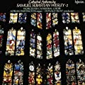 Anthems By Samuel Sebatian Wesley 2